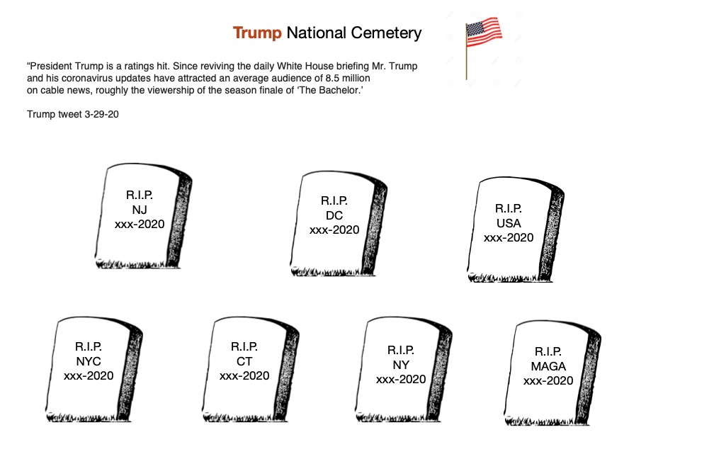 Trump Cemetery3